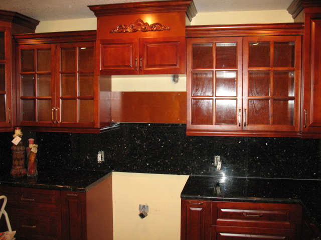 Top Kitchen Cabinets Pompano : Gallery kitchen cabinets and granite countertops