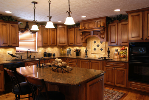 Custom or Stock Kitchen Cabinets - Which is Best?
