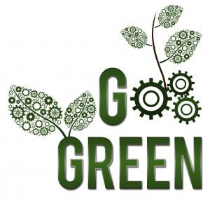Go Green Square
