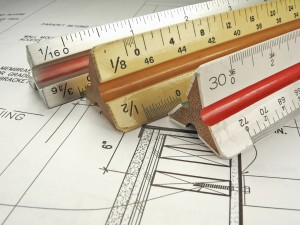 Measurement Scales for the Architect