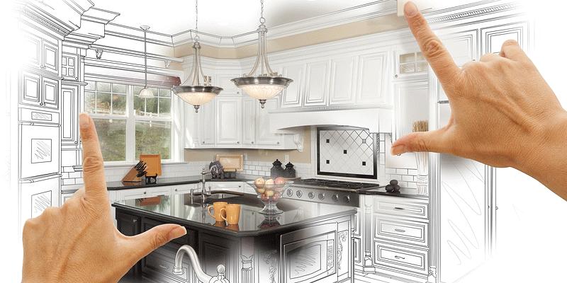 9 Secrets To Scoring A Designer Kitchen On Any Budget