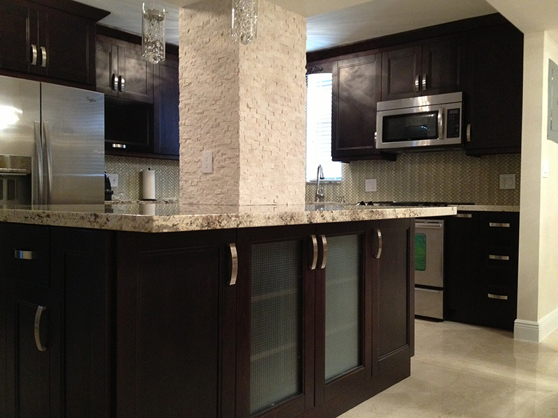 Wholesale Kitchen Cabinets