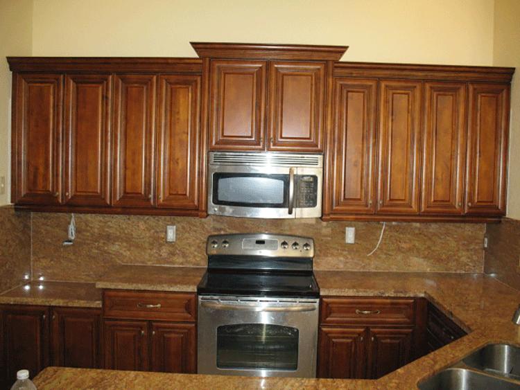 Kitchen Cabinets and Granite Countertops, Pompano Beach FL