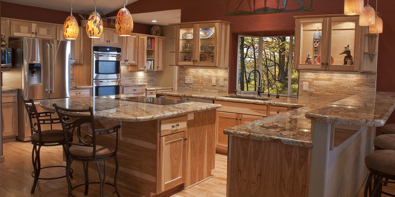 Common Granite Countertop Mistakes You Want To Avoid