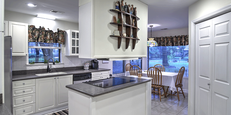9 Kitchen Trends To Avoid Because They Ll Never Last
