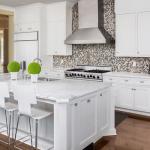 Functional Kitchen Island Design Ideas To Inspire Your Kitchen Renovation