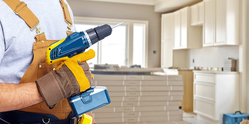 Guide To The Kitchen Renovation Process