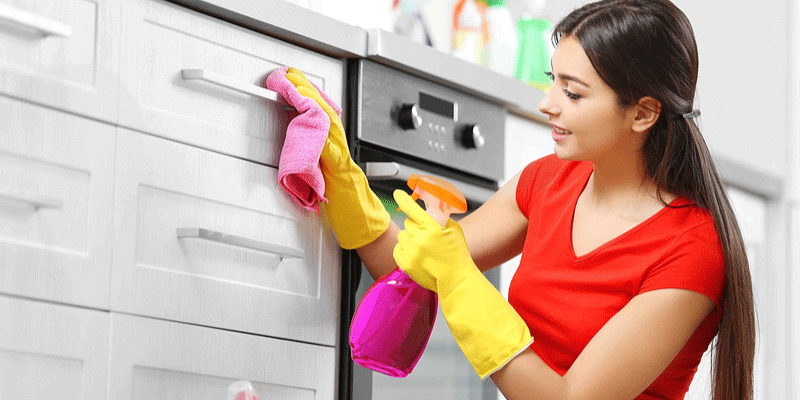 How Often Should You Really Clean Your Kitchen Cabinets