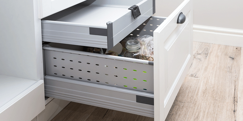 How To Organize Your Kitchen Cabinets Like A Pro