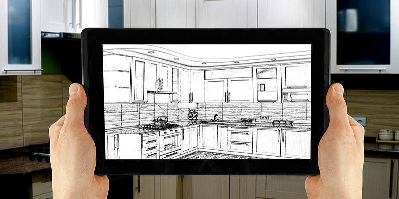 Do I Need A Designer For My Kitchen Remodel