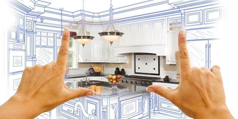 How Much Do Americans Plan To Spend On Kitchen Renovations In 2017?