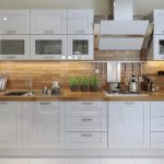 Take This Quiz To Find Out How Many Kitchen Cabinets You Need