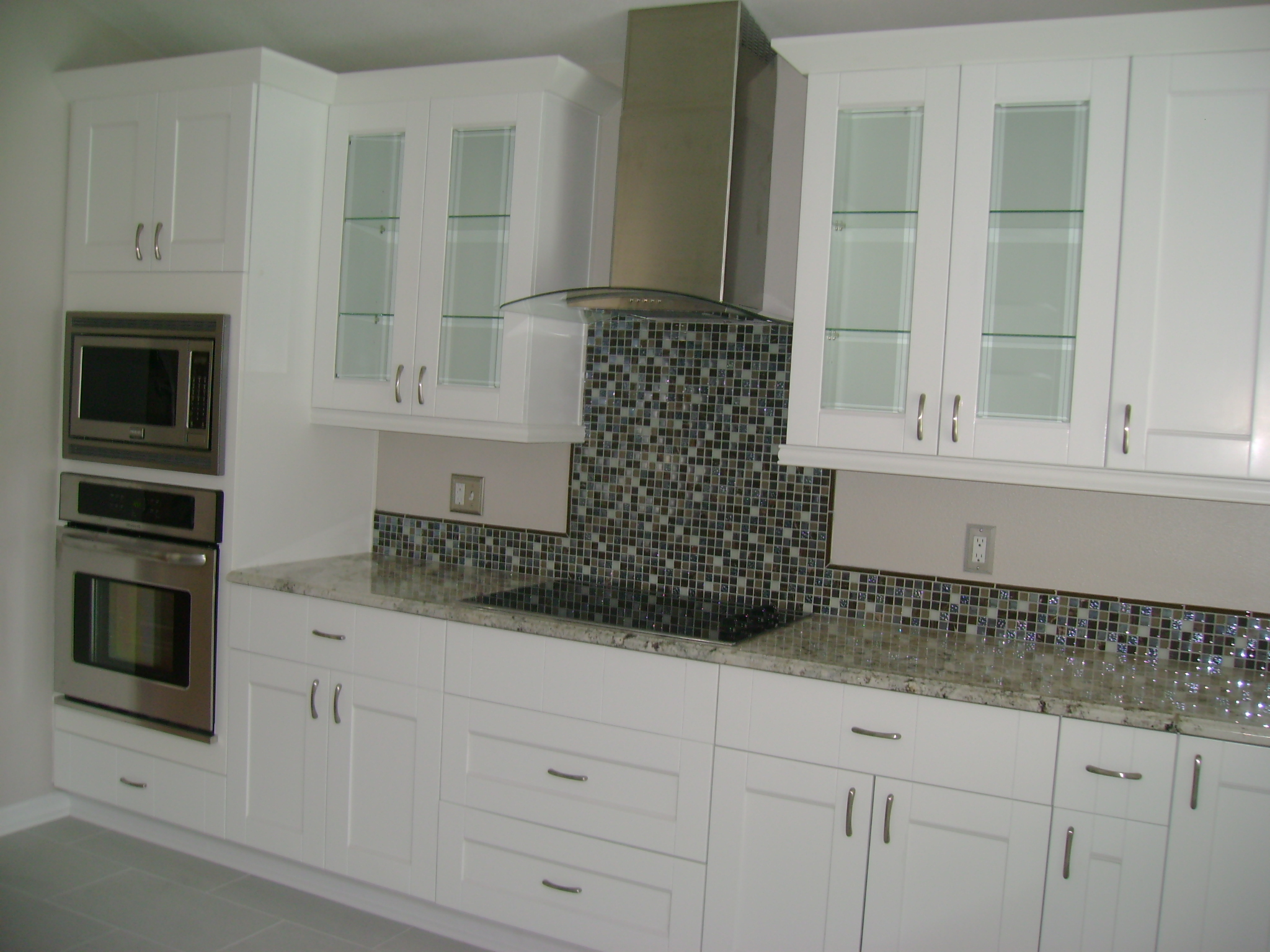 Perfect Tops Kitchen Cabinet