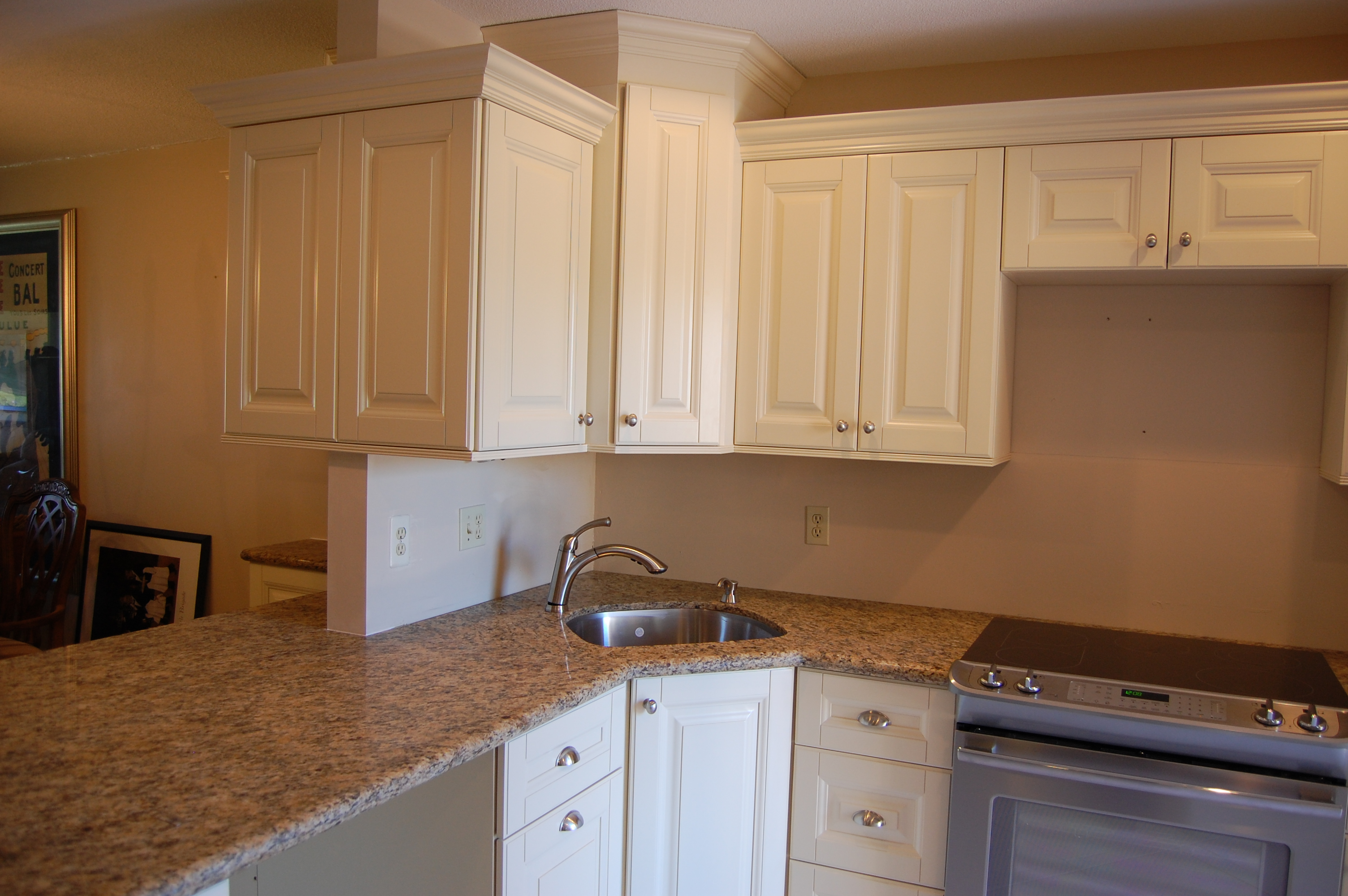kitchen cabinets in pompano beach fl gallery kitchen cabinets and granite countertops 20592