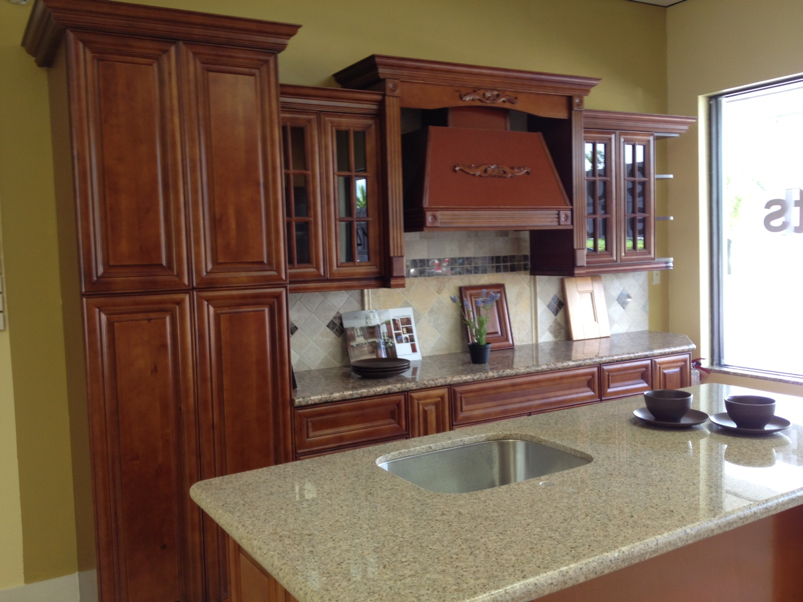 Gallery - Kitchen Cabinets and Granite Countertops, Pompano Beach FL