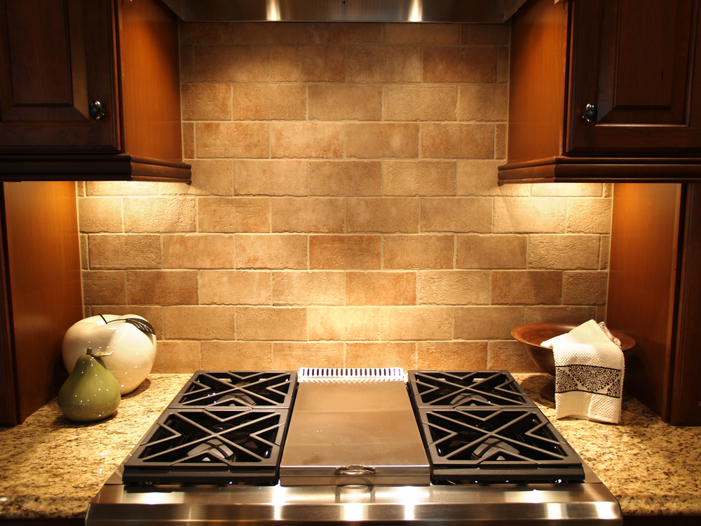 7 kitchen backsplash ideas | my broken phone