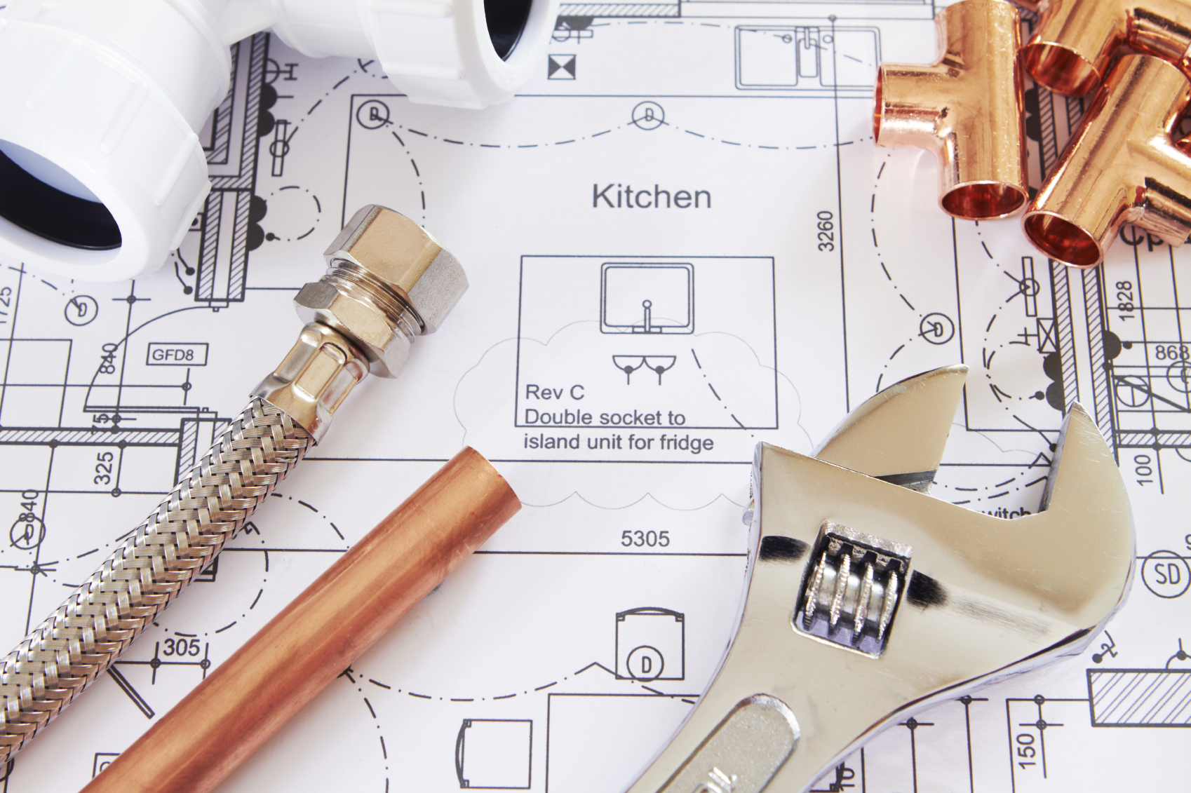 12 Of The Most Important Accessories For Kitchen Remodels