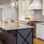 Top 5 Kitchen Trends for 2018
