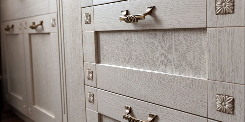 Choosing Your Kitchen's Fixtures – Hardware for Your Cabinets