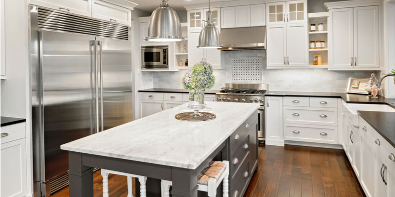 Should You Choose Commercial Grade Appliances for Your Kitchen?