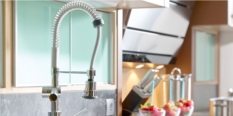 The Latest In Kitchen Sinks And Faucet Trends Kitchen