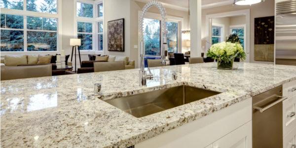 Avoiding Mistakes When Choosing Your Granite Countertops