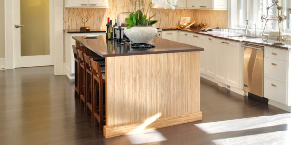 Getting the Most from Your Kitchen Island