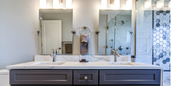 The Benefits of Frameless Cabinets