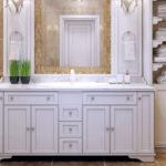Bathroom Cabinet Trends
