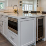 Design the Perfect Kitchen Island