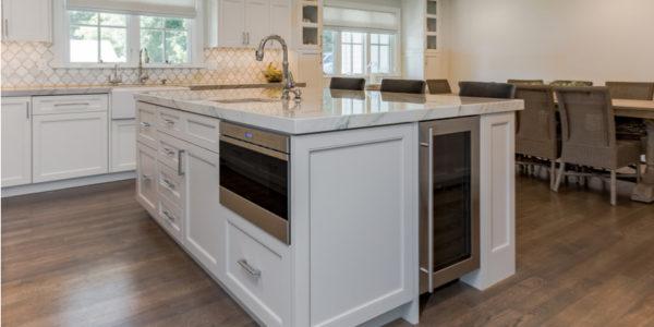 Design the Perfect Kitchen Island