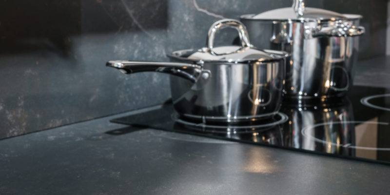 Countertop Trends on the Rise