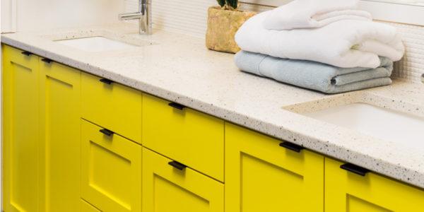2019 Kitchen Color Trends
