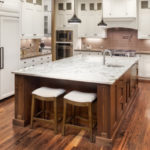 2019 Kitchen Floor Trends