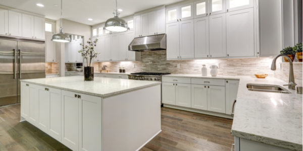 Explore The Steps to Remodeling Your Kitchen