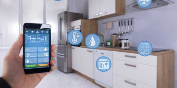 Is a Smart Kitchen in Your Future?