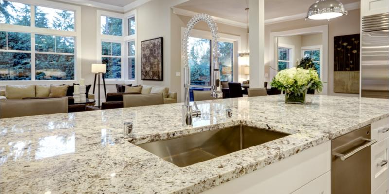 Granite Versus Quartz – The Debate Continues
