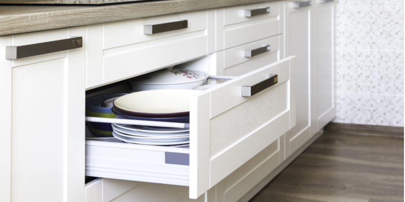How to Choose High Quality Kitchen Cabinets