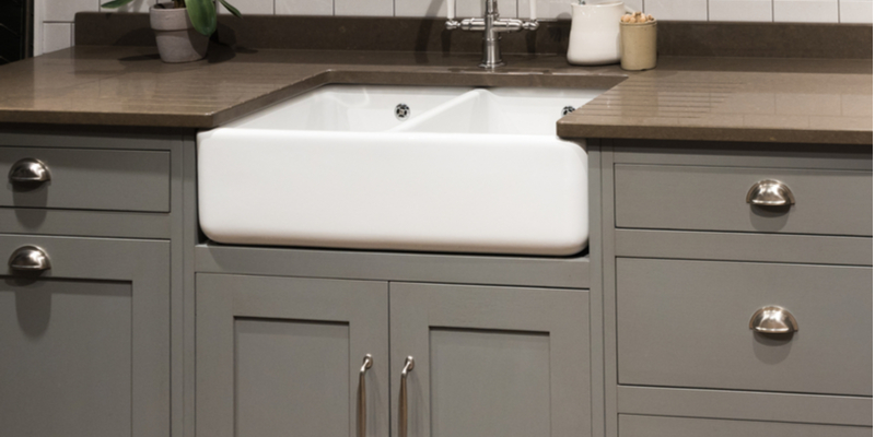 Gray Cabinets are the Most Popular – Here's Why!