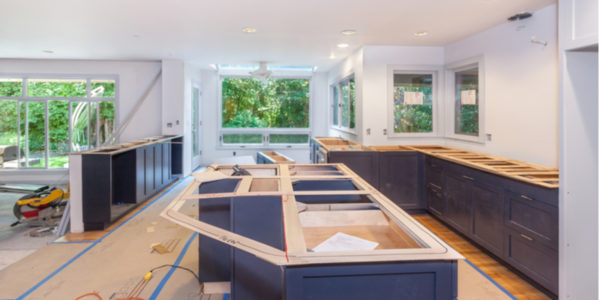 Guaranteeing ROI from Your Kitchen Remodel