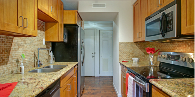 Is a Galley Kitchen Right for Your Home?