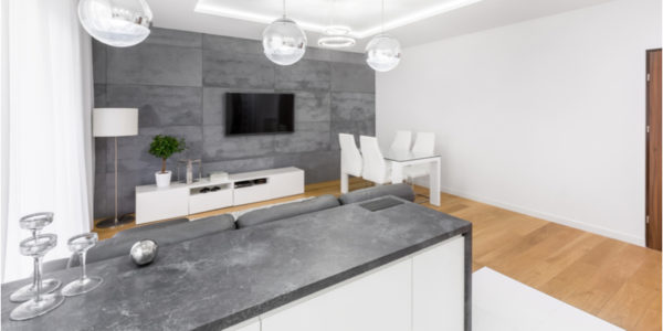 Kitchen Countertops – Style Choices for 2020 and Beyond