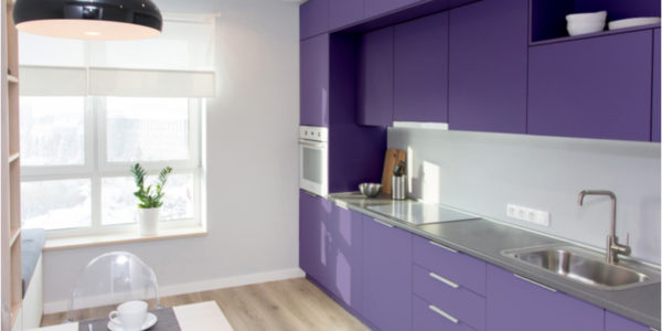 Top Trends in Kitchen Design for the New Decade