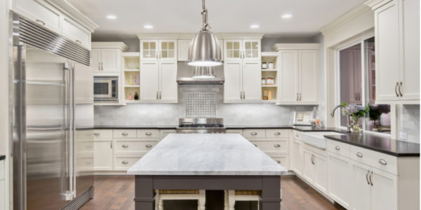 What is Trending in Cabinetry – Doors, Drawers, and More