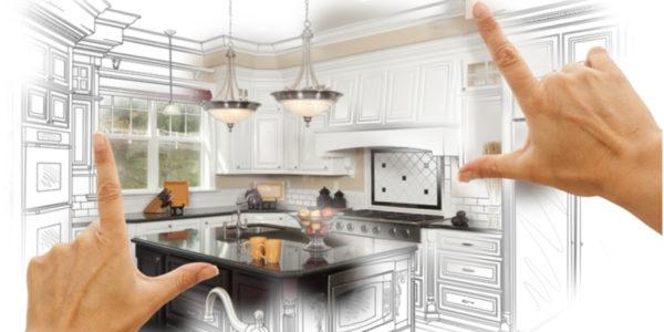 Surviving Your Kitchen Remodel