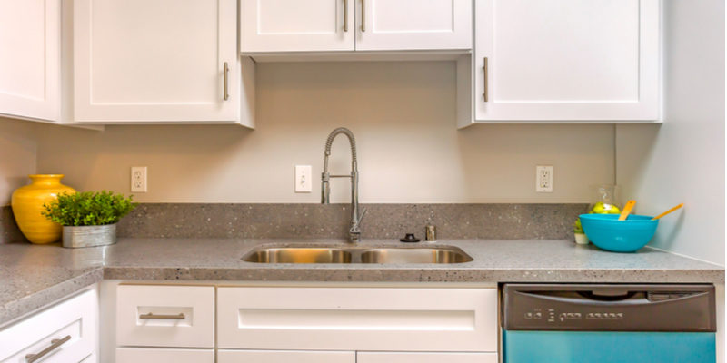 The Four-Inch Backsplash – YES or NO?