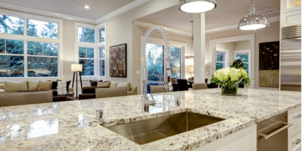 You Have Your Granite – Here's How to Keep it Like New