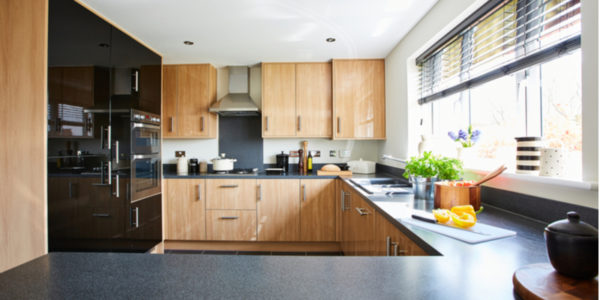 The Benefits of Solid Wood Cabinetry