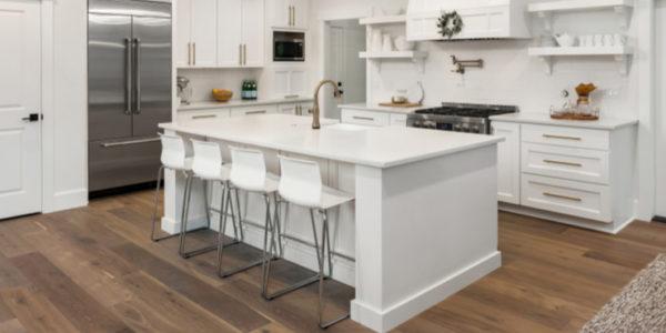 Kitchen Flooring Trends