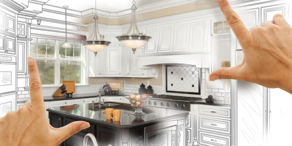 Remodeling the Kitchen – Get Smart